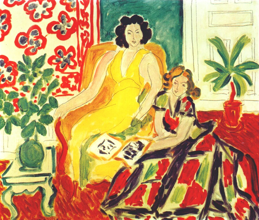 etchings of henri matisse and giovanni tiepolo essay