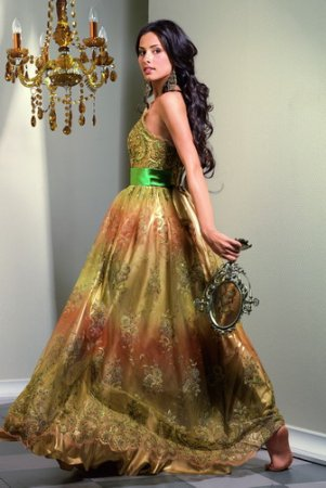 выкройка р трикотажного платья