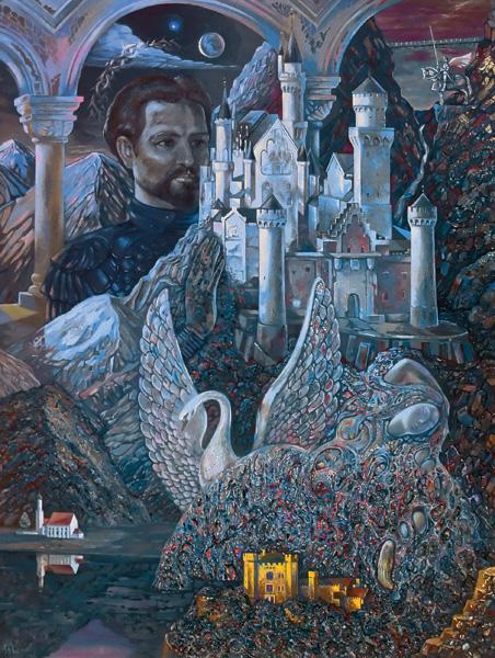 Владимир Конев (198 работ)
