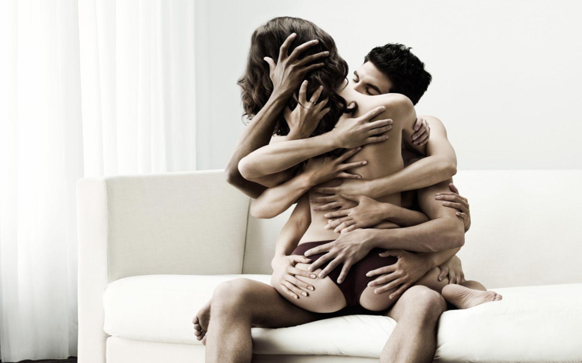 Чем удивить партнера в сексе 8 фотография