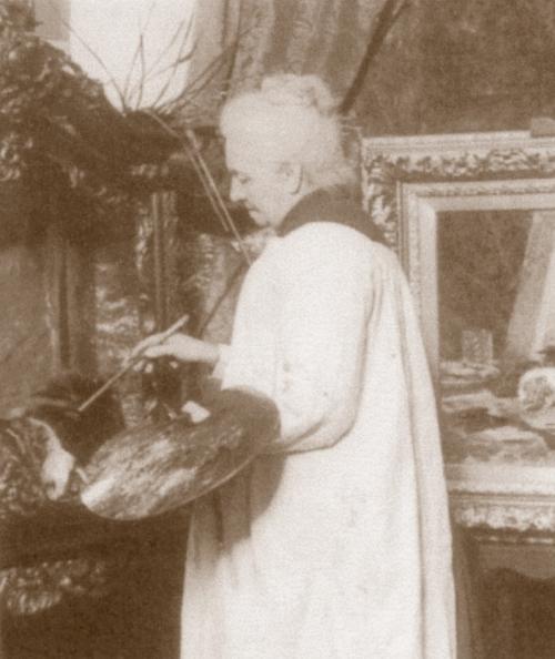 Анималистика. Генриетта Роннер-Книп (84 работ)