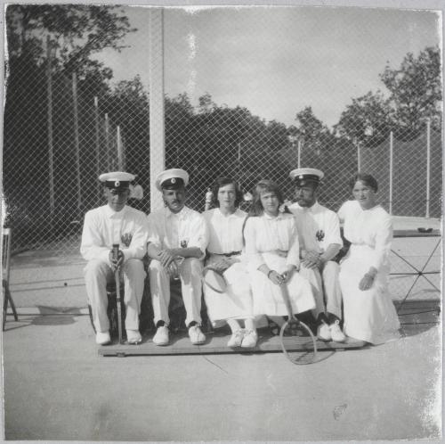 Романовы. Семейные фотоальбомы. Альбом2 (463 фото)