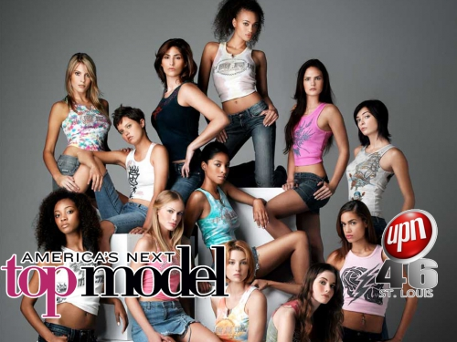 Топ модель по-американски (Americas Next Top Model) (78 фото)