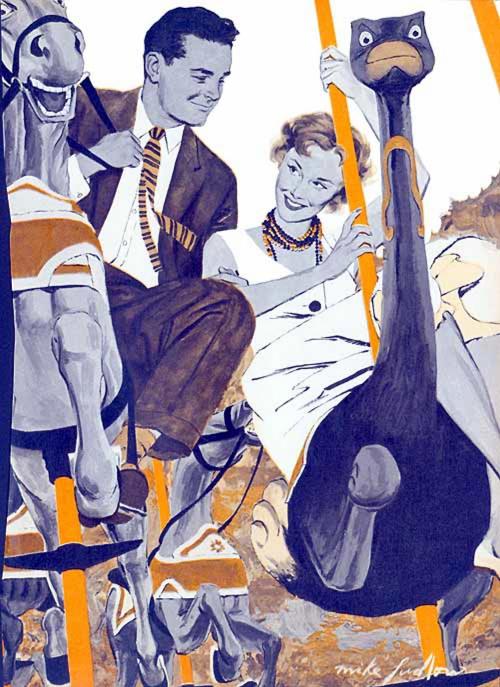 Иллюстратор Mike Ludlow (44 работ)