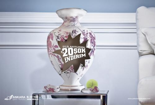 Подборка креативной рекламы ( 9 ) (100 фото)