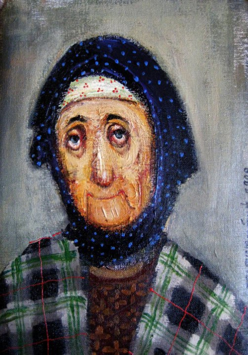 Ладо Тевдорадзе (150 работ)