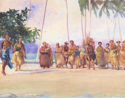 Картины западных художников маслом. Часть 42 (320 картинок)