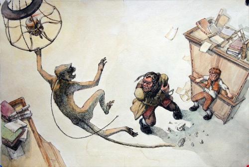 Художница Балатёнышева Анастасия (29 работ)