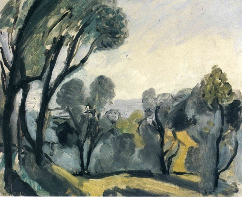 Анри Матисс | XXe | Henri Matisse (1227 работ)