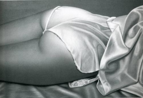Фотореалист John Kacere (30 работ)