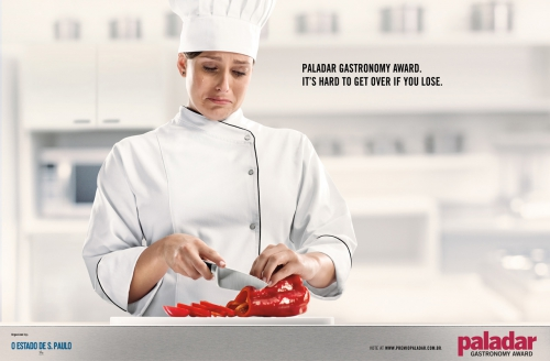 Современная реклама MIX 62 (51 картинок)
