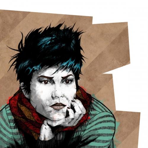 Иллюстратор Andreas Preis (90 работ)