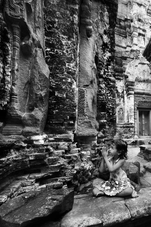 Lost in time... Фотограф SAM LIM (55 фото)