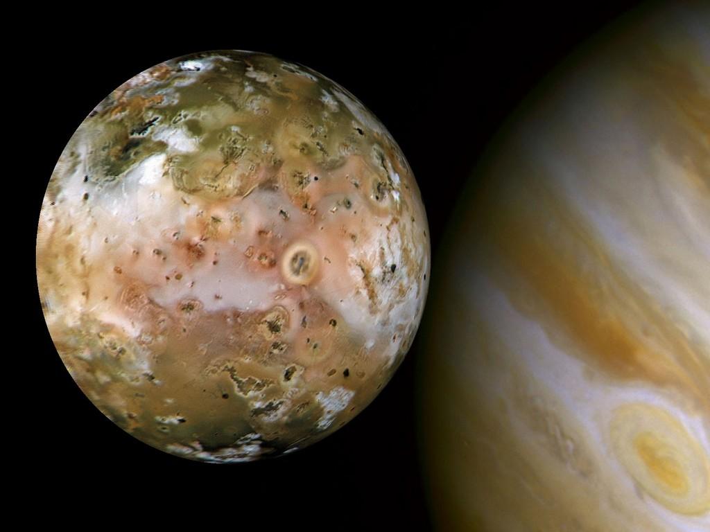 телескоп хаббл фото планет солнечной системы поверочные