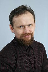 Художник Андрей Максютин (30 фото)