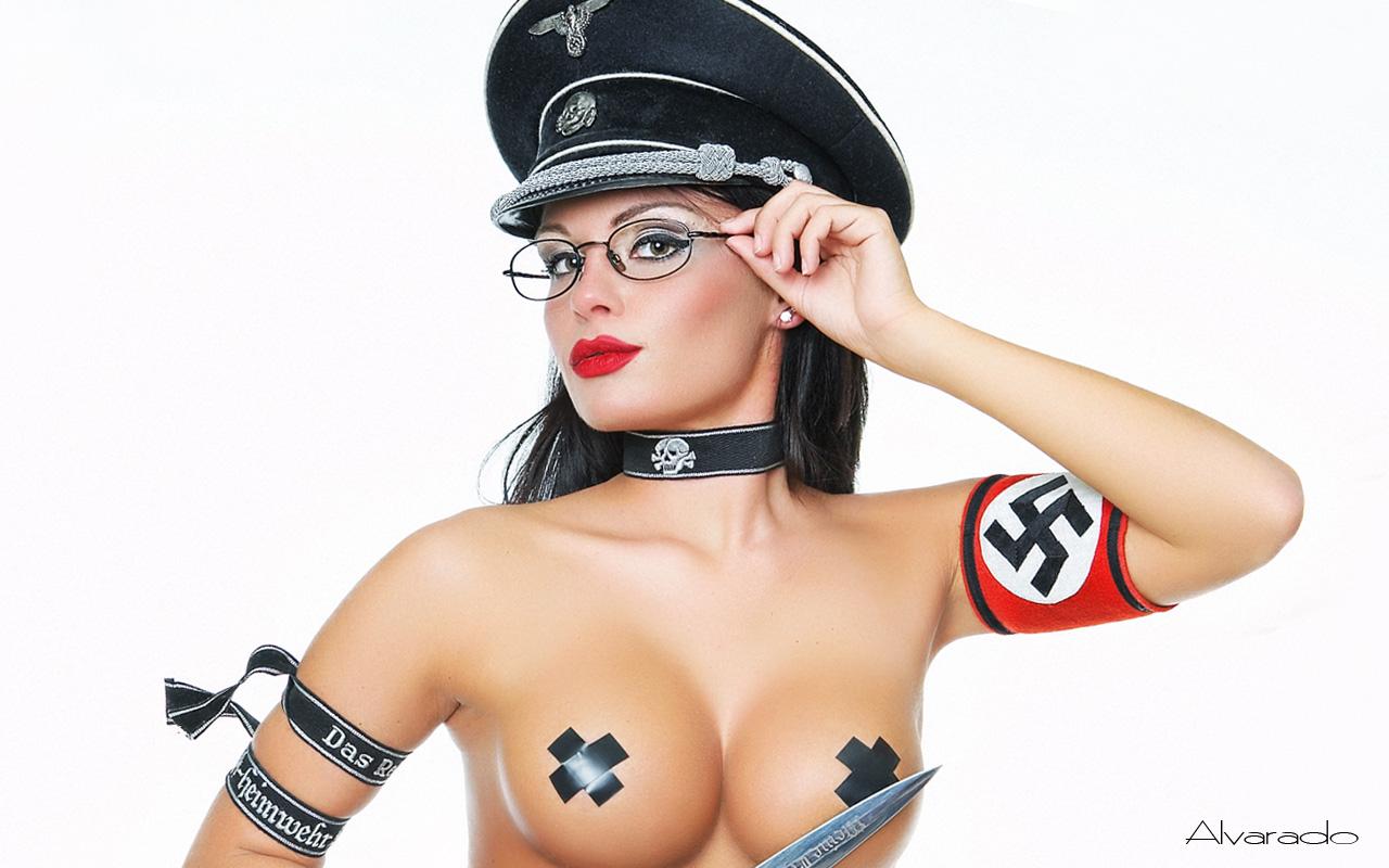 немецкие девушки эротика