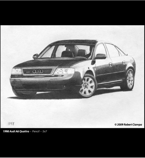 Ciampa Car (53 работ)