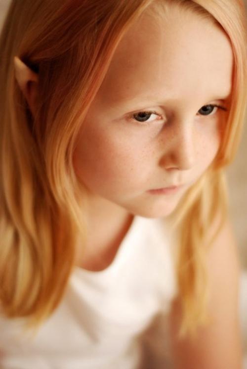 Дети – фотограф Моника Жборовска (62 фото)
