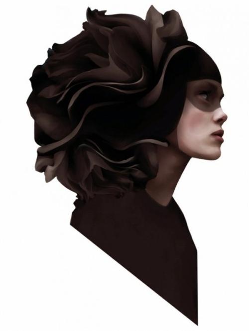 Иллюстратор Ruben Ireland (10 работ)