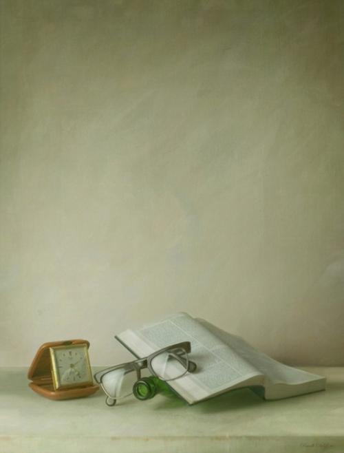 Натюрморты Ruadh DeLone (15 работ)