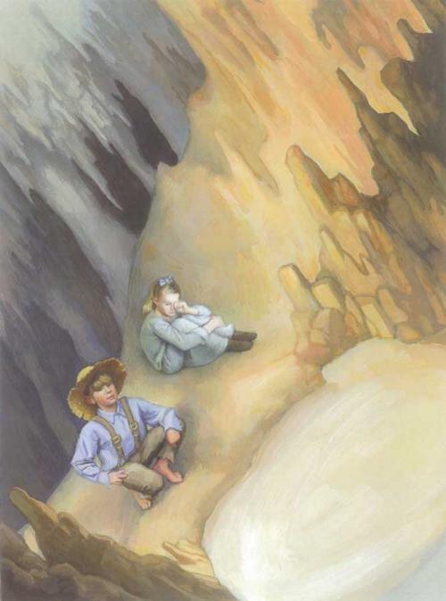 Иллюстратор Eric Freeberg (39 работ)