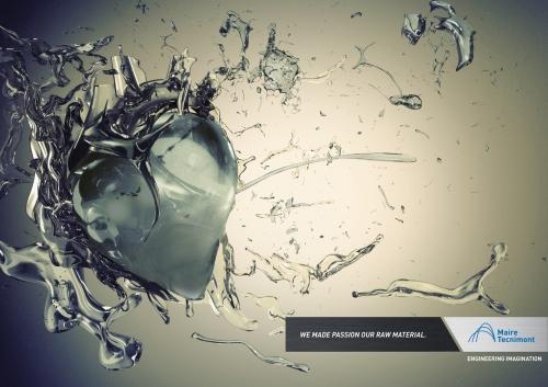 Современная реклама: MIX#61 (50 картинок)