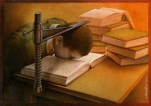 Карикатурист Павел Качински (36 работ)