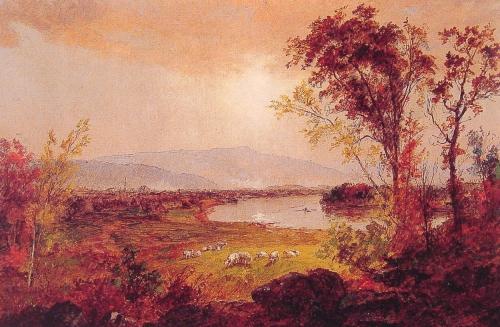 Картины западных художников маслом. Часть 35 (323 работ)
