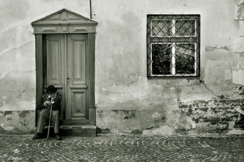 Отличная фотоподборка. Street №19 (40 фото)