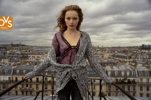 Фотограф Christophe Rihet (94 фото)
