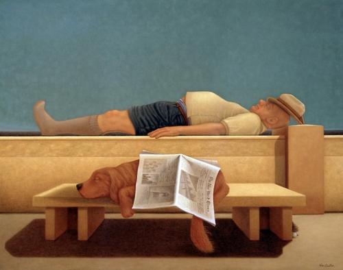 Художница Deborah Van Auten (18 работ)