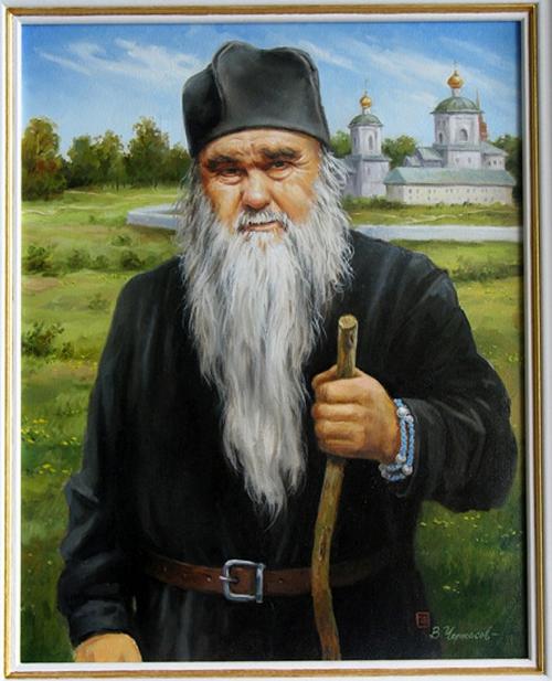 Художник Владимир Черкасов (60 работ)