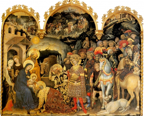 Панорама Истории Искусств   I-XXe   Panorama of History of Arts (247 работ)
