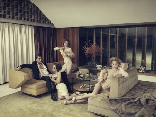 Новые работы Фотографа Marc Lagrange (28 работ)