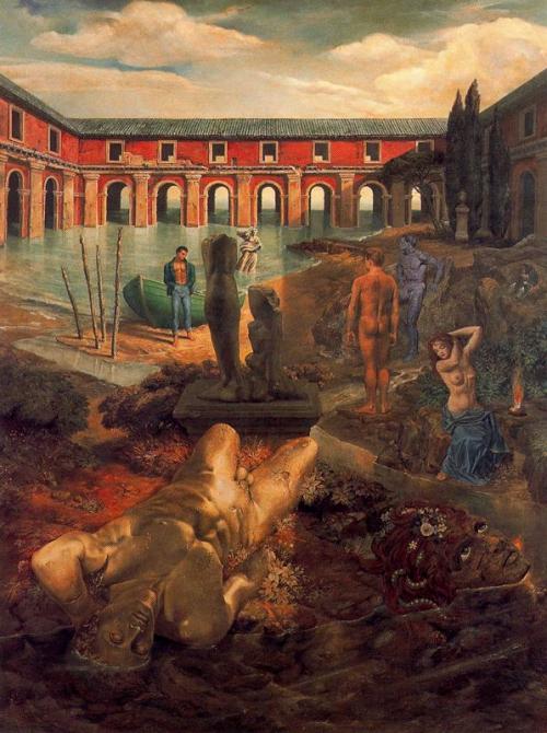Картины западных художников маслом. Часть 33 (327 работ)