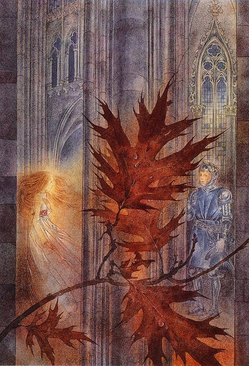 Художник Wulfing Sulamith (176 работ)