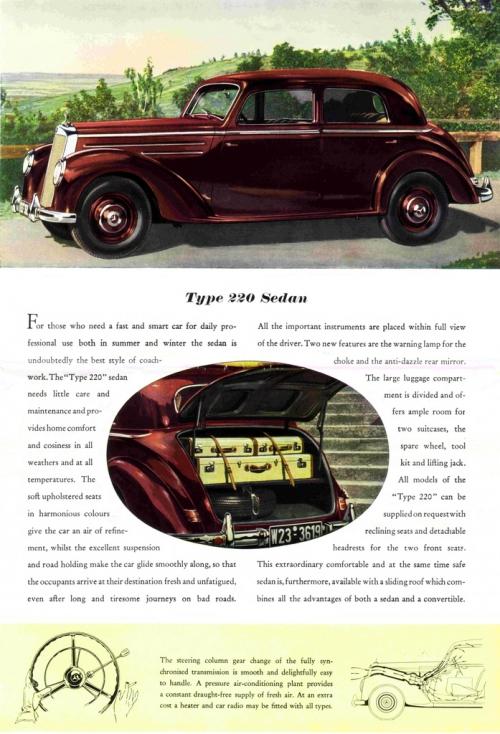 Журнальная реклама. Сборник №55 (50 картинок)