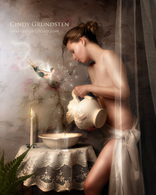 Art - Design Cindy Grundsten #2 (30 работ)