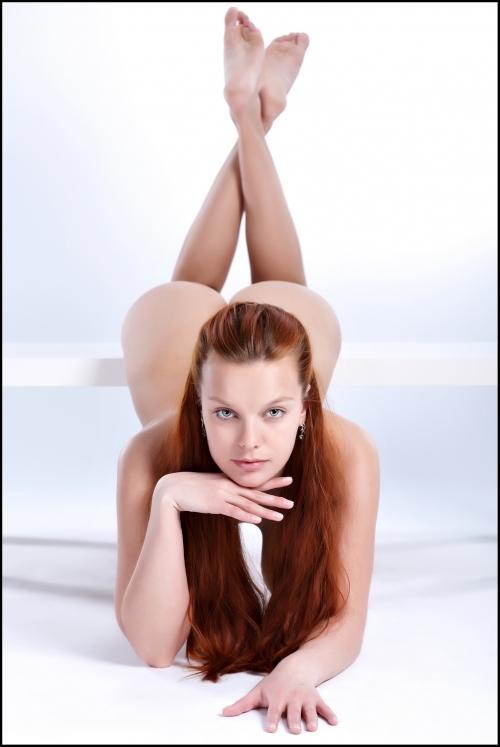 Nude Girls (часть 16) (31 фото)