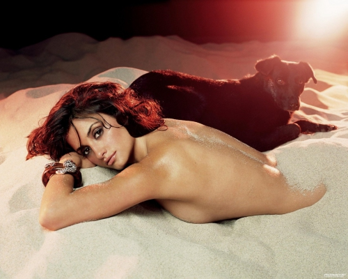 Sexy Penelope Cruz HQ photo (240 фото)