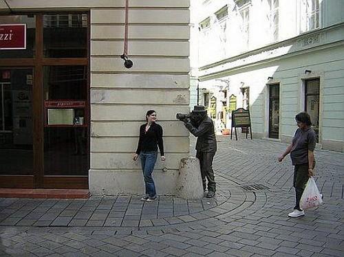 Скульптура и жизнь (60 работ)