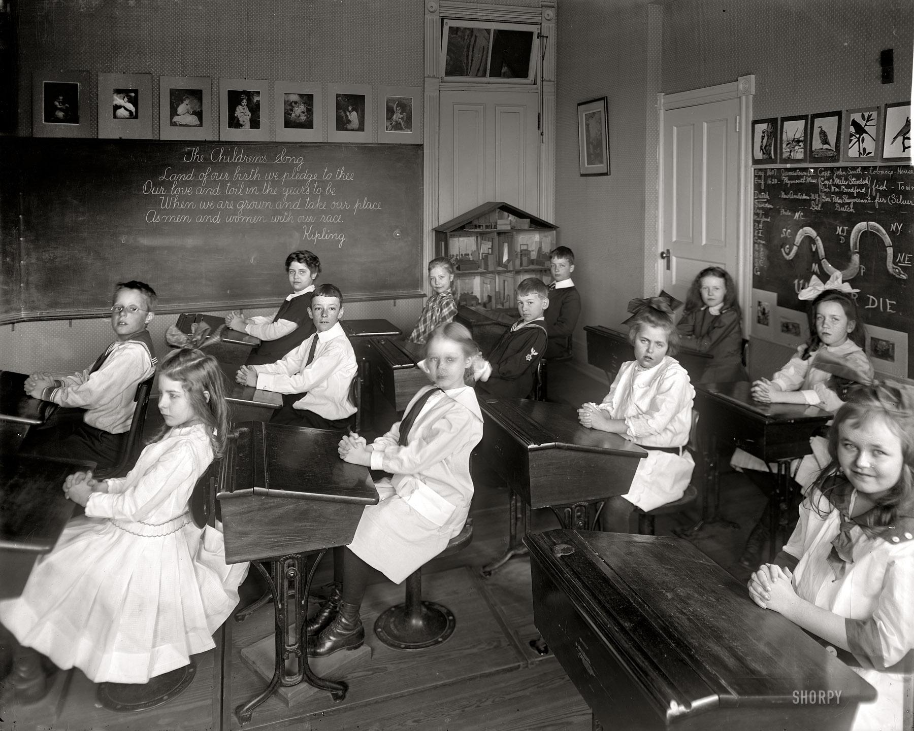картинки фото школы прошлого отметили, что