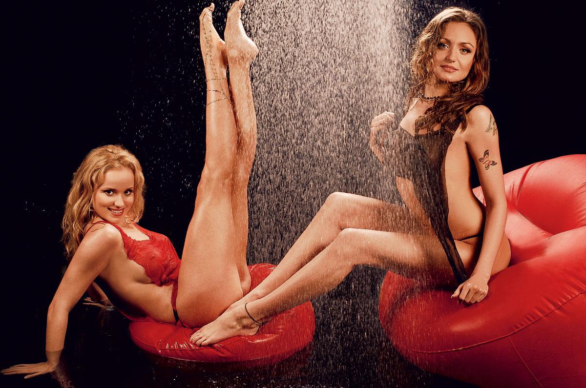Эротические фото олимпийских чемпионок 12 фотография