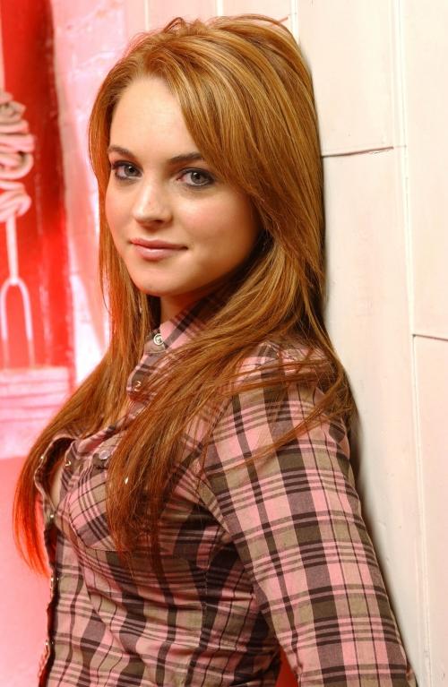 Sexy Lindsay Lohan HQ Photos (600 фото)