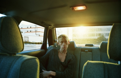 Фотограф Philip-Lorca diCorcia (67 фото)