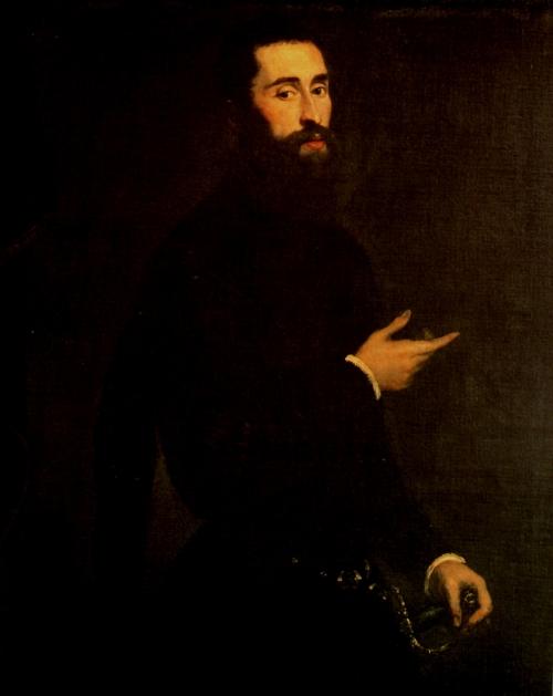 Тинторетто Якопо | XVIe | Tintoretto Jacopo (367 работ)