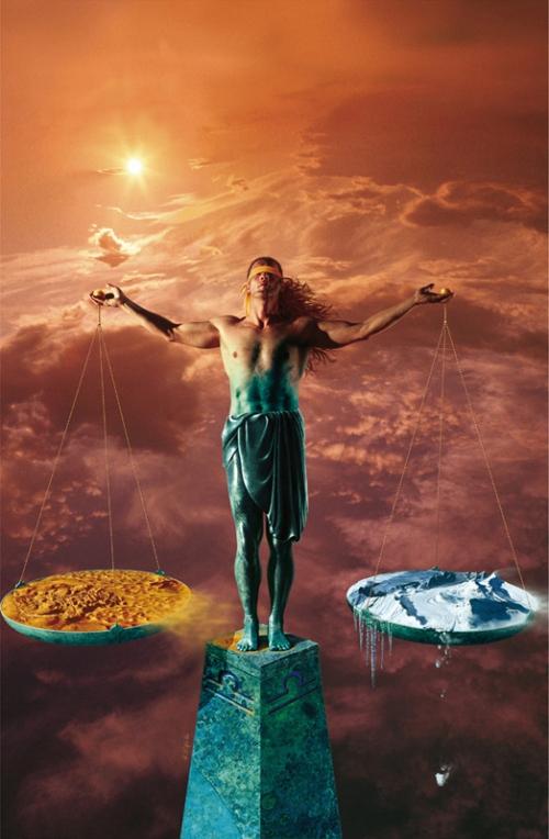 Сказочные миры (Dream world) (100 работ)