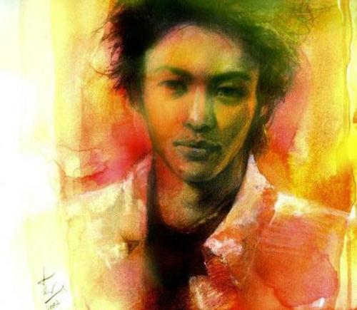Работы Yun Hyun Jung (66 работ)