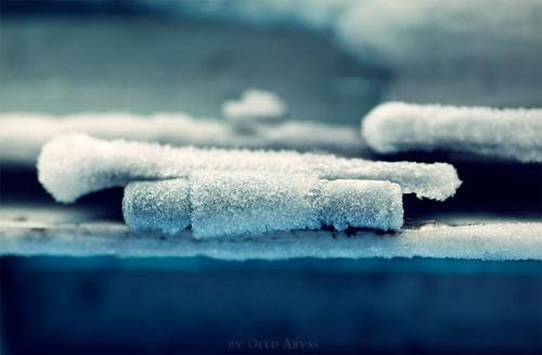 Фотограф Deep Abyss (41 фото)