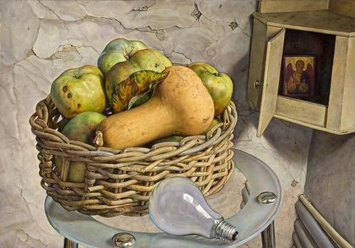 Artworks by Michael Taylor (87 работ)
